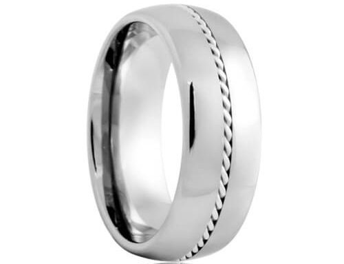 New Trends in Women's Tungsten Rings