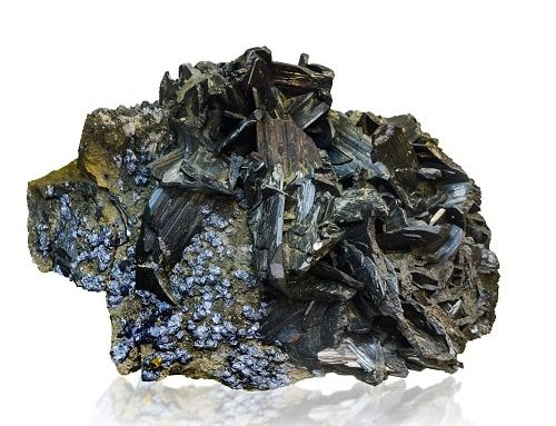 Tungsten – Origin & Uses, Atoms, & Chemical Properties