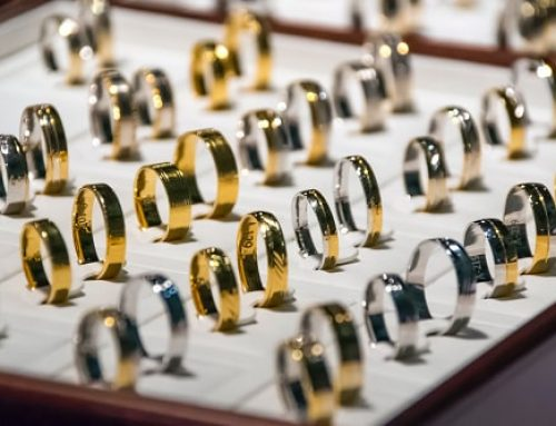 A Guide to Finding Your Ring Size