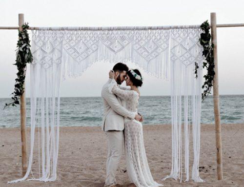 9 Modern Ideas for an Alternative Wedding
