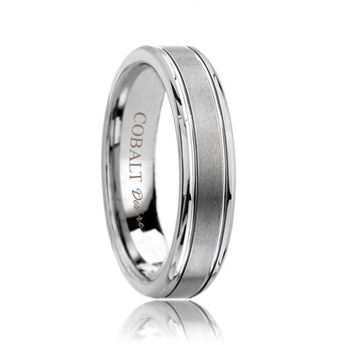 e851465811b62 Cobalt Wedding Bands