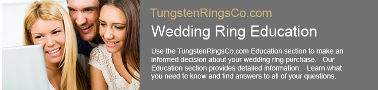 Wedding Ring Education