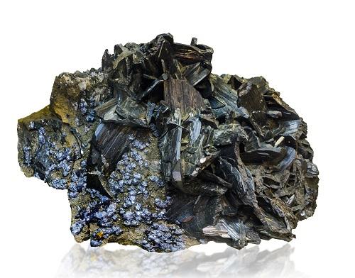 A photo of Tungsten